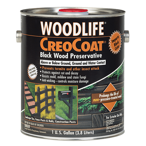 WOODLIFE® CREOCOAT®